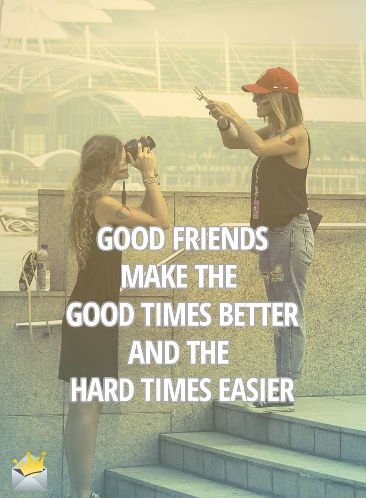 Good-friends-make-the-good-