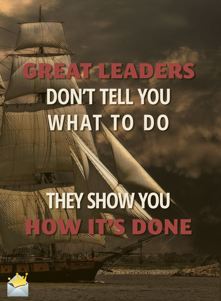 Great-leaders