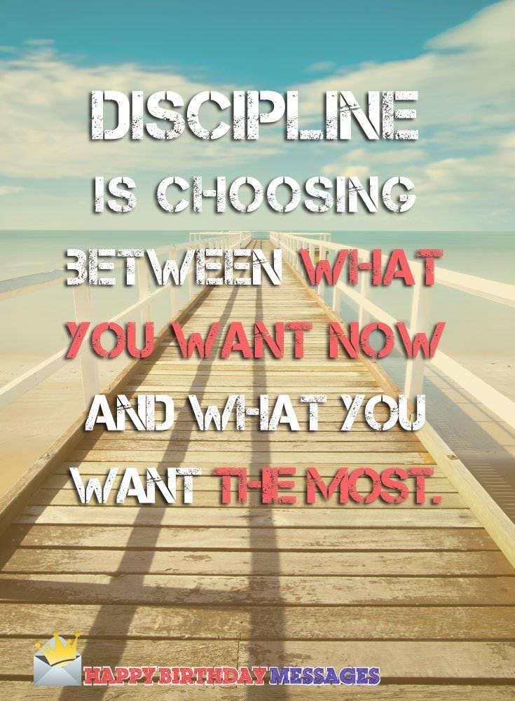 Life-Discipline