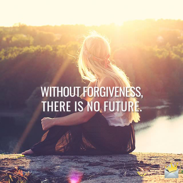 Without-forgiveness