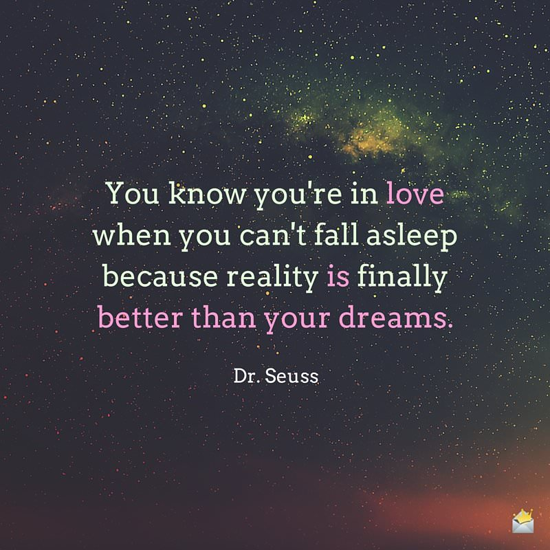 You Know You Re In Love When Quotes: Love Quotes