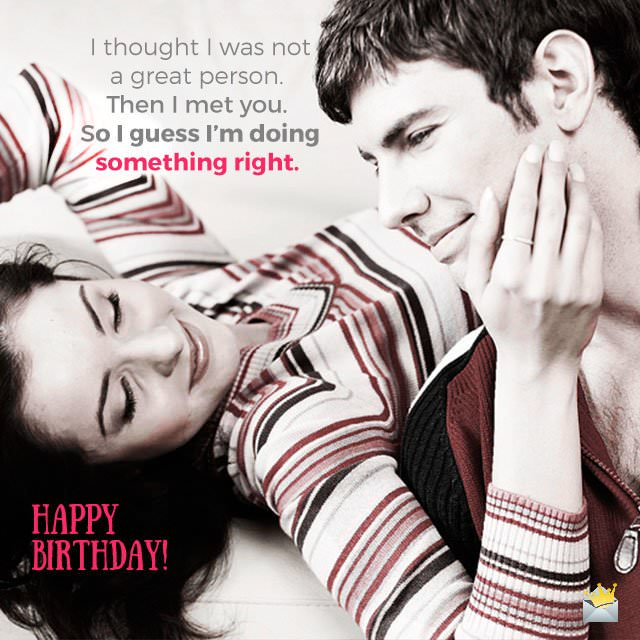 Happy Birthday Text Message for girlfriend| Romantic birthday text