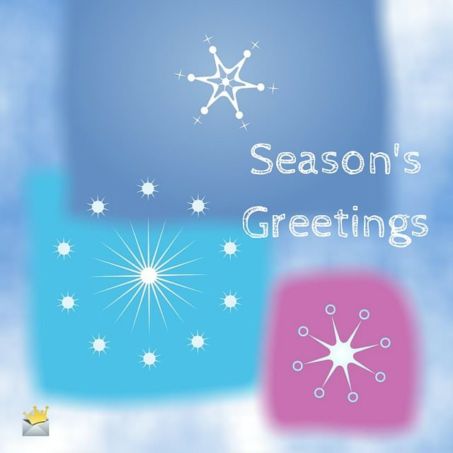 Season's Greetings (5)