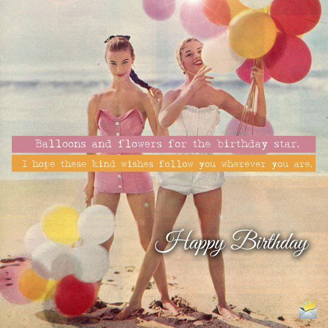 150 Original Birthday Messages for Friends and Loved Ones