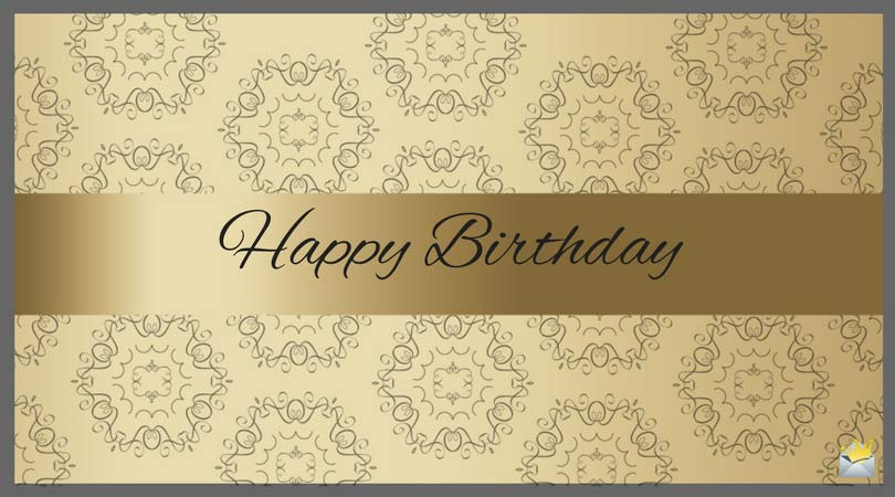 Formal birthday wishes for professional and social occasions colourmoves