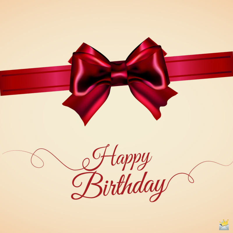 Formal Birthday Wishes For Professional And Social Occasions