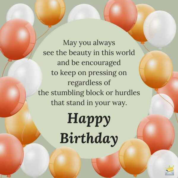 Happy Birthday Inspirational Quotes Inspirational Happy Birthday Quotes| Never Stop Dreaming Happy Birthday Inspirational Quotes
