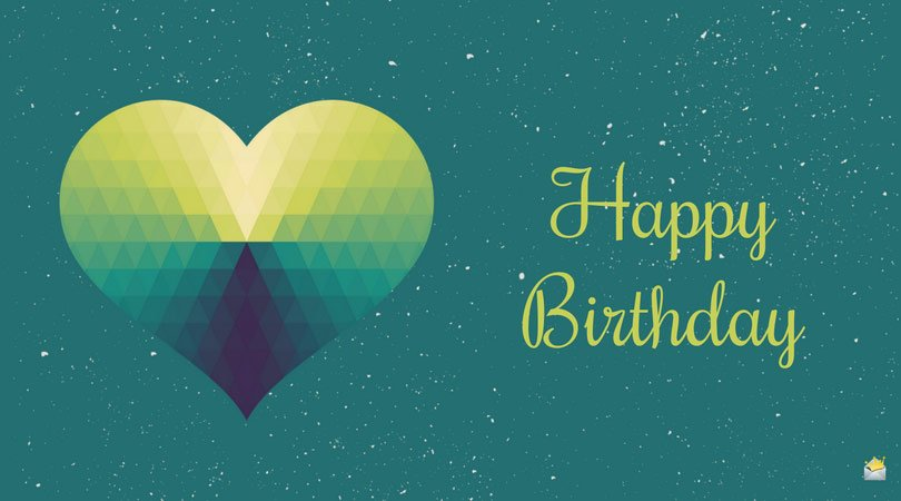 Happy Birthday Wishes For An Important Person In Your Life