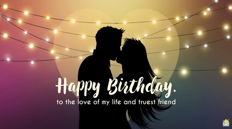 Romantic Birthday Wishes for Lovers | It Takes Two
