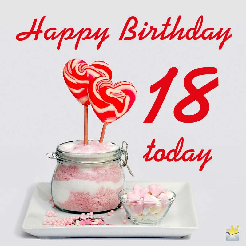 Fantastic Happy 18Th Birthday Adulthood At The Gates Funny Birthday Cards Online Fluifree Goldxyz