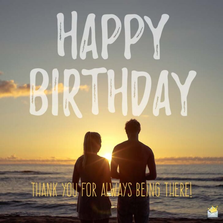 Heartwarming Birthday Wishes for your Stepsister