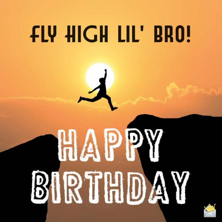 On This Special Day | Birthday Prayers for my Brother