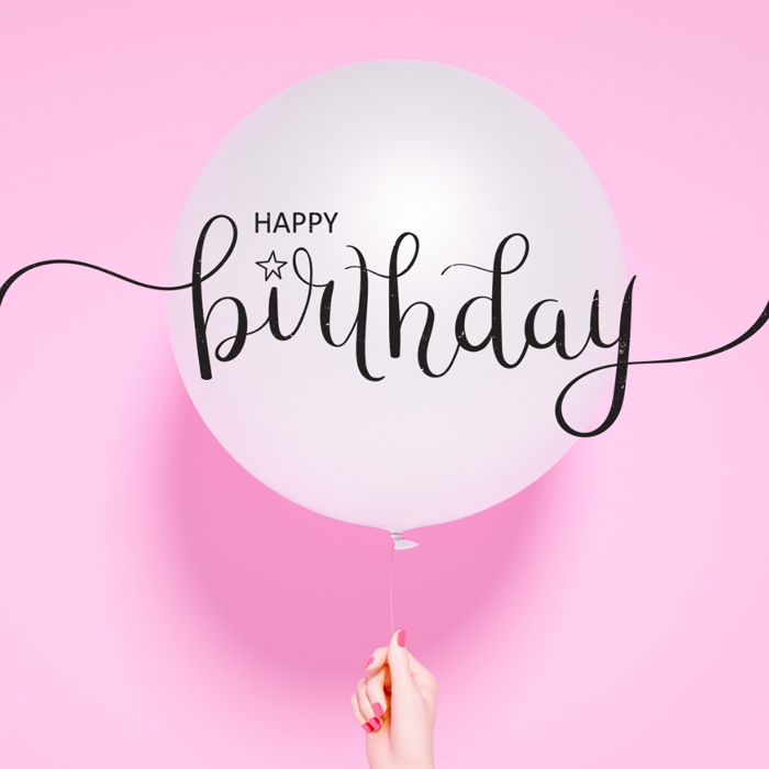 The Best Birthday Greetings For A Friend With Images
