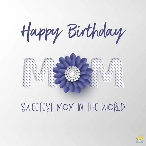 Tremendous Birthday Quotes For Mom Thank You For Always Being There Funny Birthday Cards Online Fluifree Goldxyz