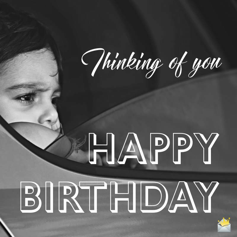 Happy Birthday Quotes for a Friend Who's Far Away