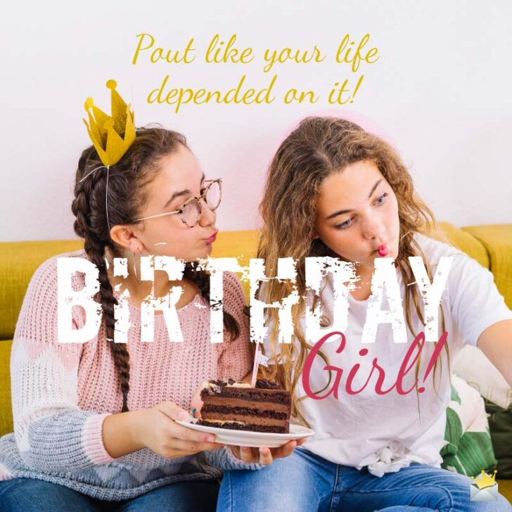99 Funny Birthday Wishes for my Best Friend