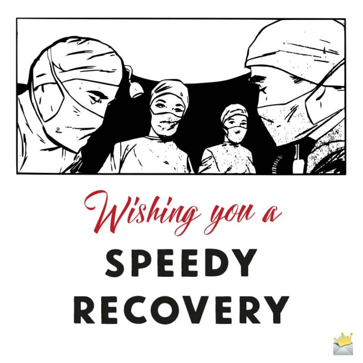 Your Strength Back | Get Well Soon Wishes After Surgery