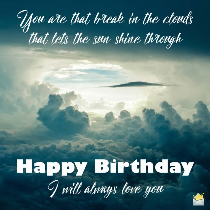 Happy Birthday in Heaven | Wishes for Celebrants that Passed Away