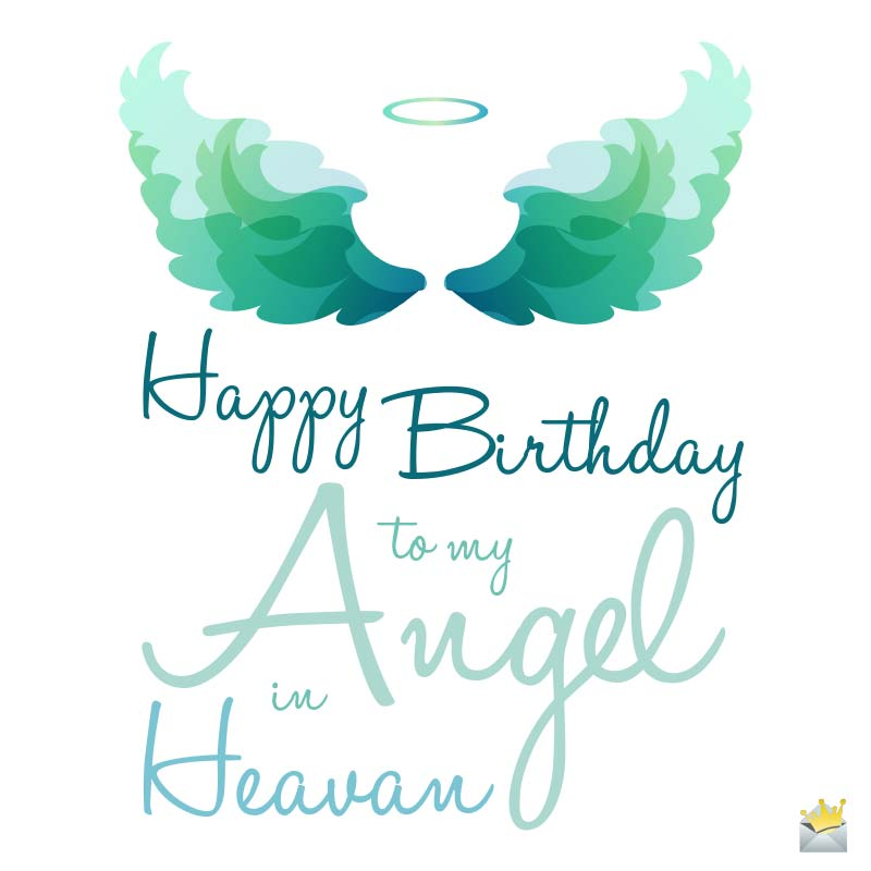 Image result for Happy Birthday In Heaven