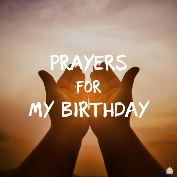 Astounding Birthday Prayers For Myself May God Give His Blessing Funny Birthday Cards Online Alyptdamsfinfo