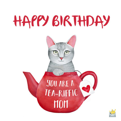Miraculous Happy Birthday Mom All Kinds Of Wishes For Your Mom Personalised Birthday Cards Beptaeletsinfo