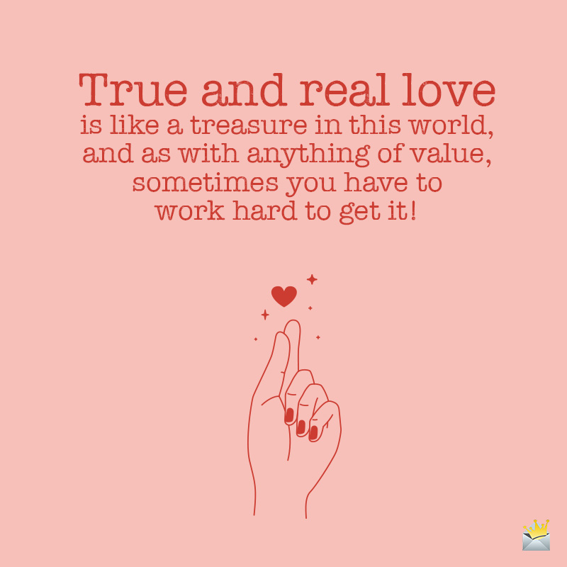 44 Inspiring Quotes About Finding Love