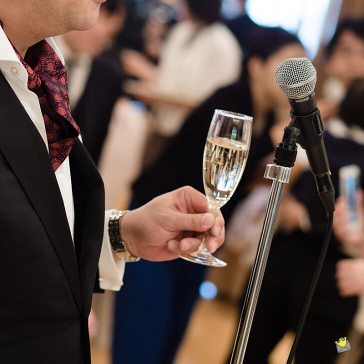 Milestone Birthday Speeches for Friends and Loved Ones